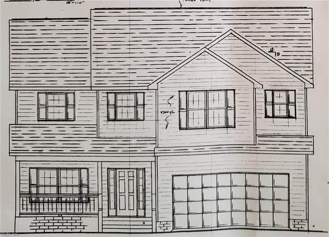 Lot 3 Maude St, Chesapeake, VA 23323 (#10364631) :: Berkshire Hathaway HomeServices Towne Realty