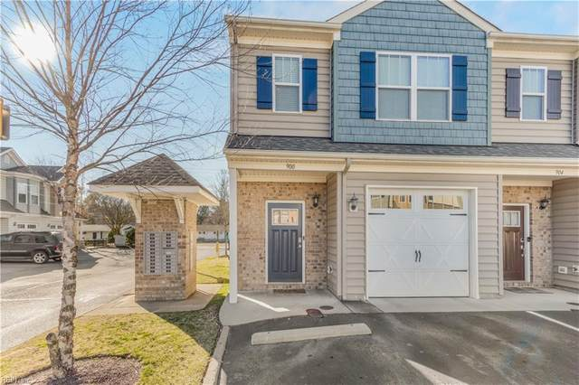 900 Deep Creek Rn, Chesapeake, VA 23323 (#10364633) :: Kristie Weaver, REALTOR