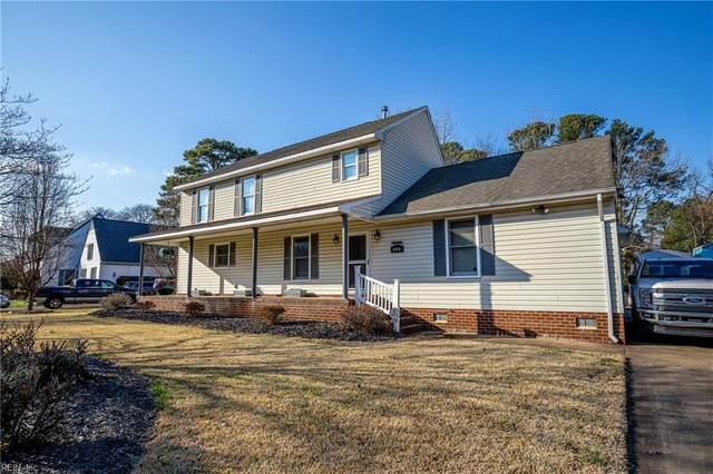 804 Kings Creek Dr, Virginia Beach, VA 23464 (#10364636) :: Abbitt Realty Co.