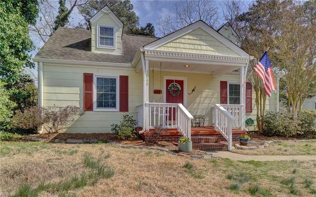 3868 Dare Cir, Norfolk, VA 23513 (#10364639) :: The Bell Tower Real Estate Team
