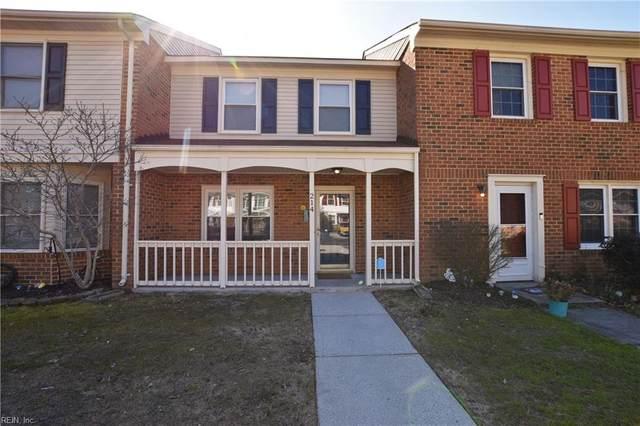 214 Choisy Cres, York County, VA 23692 (#10364641) :: Encompass Real Estate Solutions
