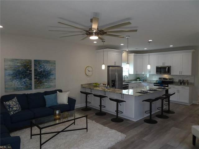 401 W 30th St, Norfolk, VA 23508 (#10364646) :: Avalon Real Estate