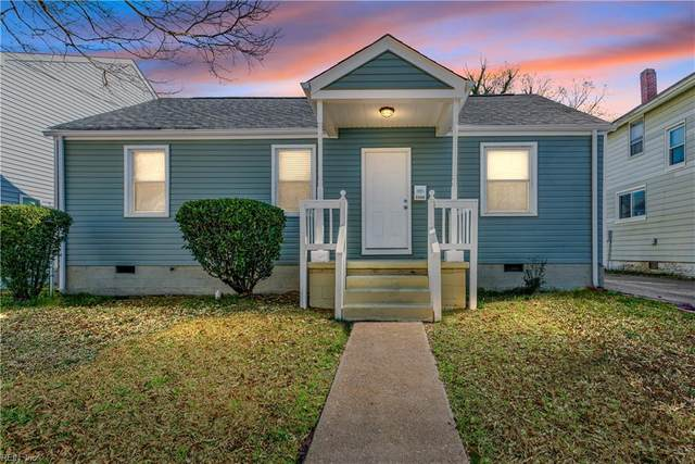 2340 Ballentine Blvd, Norfolk, VA 23509 (#10364656) :: Encompass Real Estate Solutions