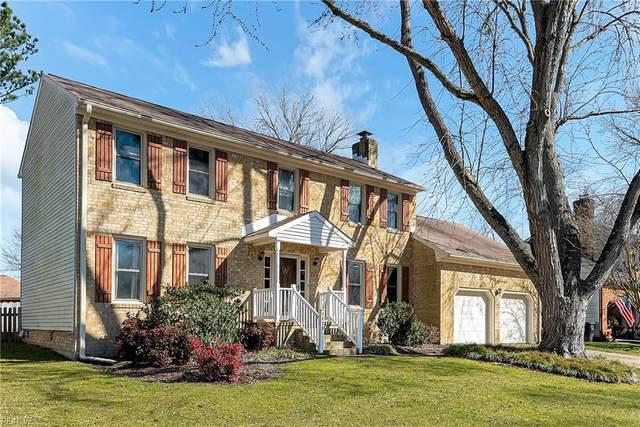 1420 Chartfield Ct, Virginia Beach, VA 23456 (#10364672) :: Rocket Real Estate
