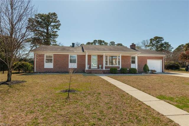 1821 Ashley Dr, Virginia Beach, VA 23454 (#10364674) :: Berkshire Hathaway HomeServices Towne Realty