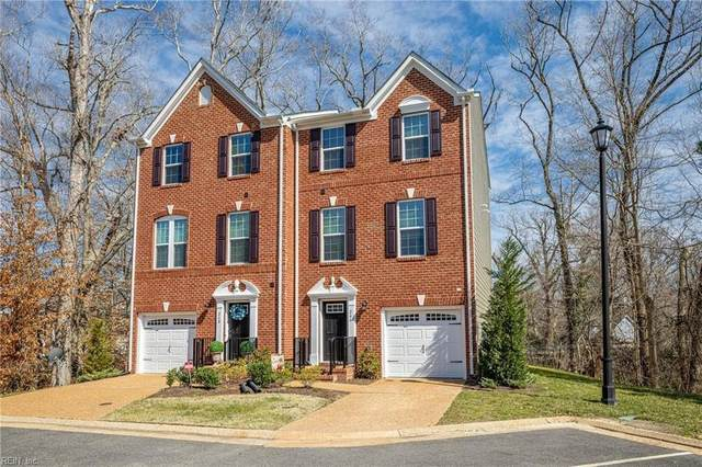 315 W Constance Rd #266, Suffolk, VA 23434 (#10364684) :: The Bell Tower Real Estate Team