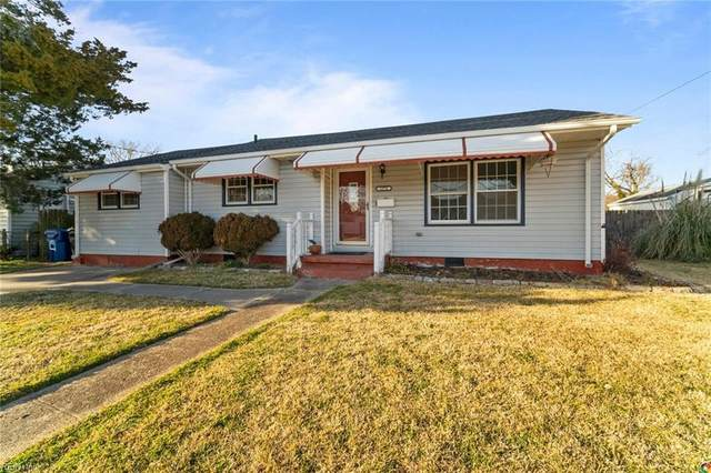 5572 Aragon Dr, Virginia Beach, VA 23455 (#10364687) :: Berkshire Hathaway HomeServices Towne Realty