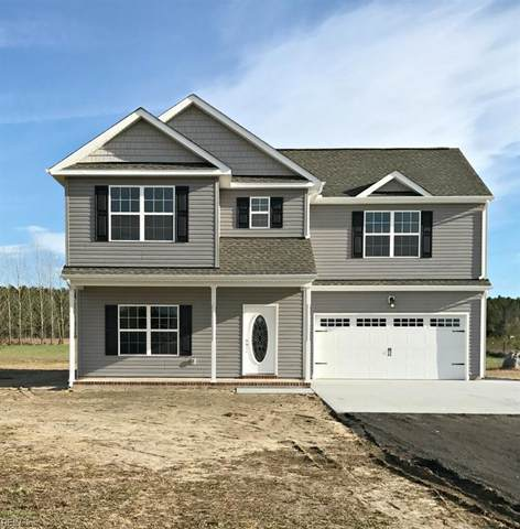 724 Dutch Road Rd, Suffolk, VA 23439 (#10364702) :: Abbitt Realty Co.