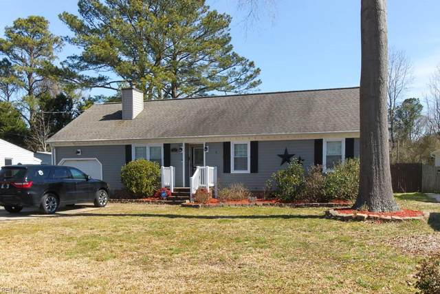 511 Akron Ave, Chesapeake, VA 23322 (#10364705) :: Berkshire Hathaway HomeServices Towne Realty
