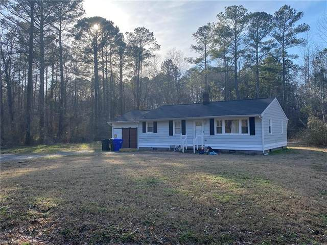 1771 Airport Rd, Suffolk, VA 23434 (#10364712) :: Abbitt Realty Co.