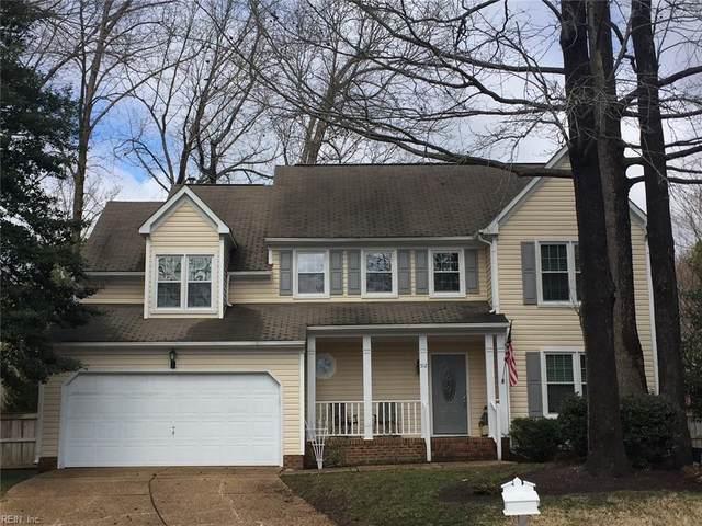 512 Birkdale Ct, York County, VA 23693 (#10364717) :: Rocket Real Estate