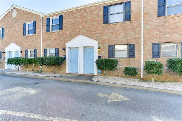 1107 E Ocean View Ave #3, Norfolk, VA 23503 (#10364719) :: Encompass Real Estate Solutions