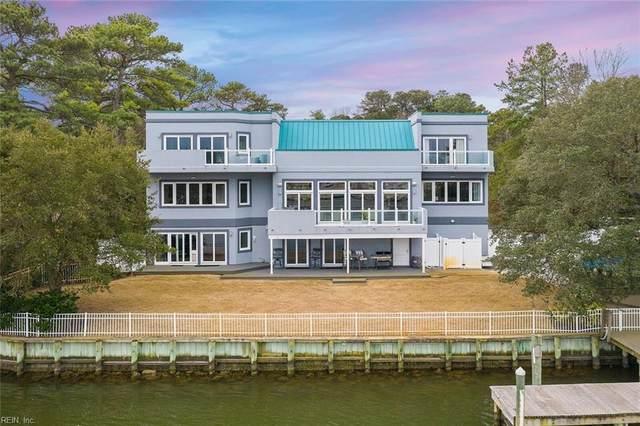 3000 Island Ln, Virginia Beach, VA 23454 (#10364752) :: The Kris Weaver Real Estate Team