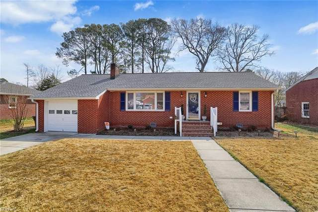 39 Belmont Rd, Newport News, VA 23601 (#10364768) :: Abbitt Realty Co.