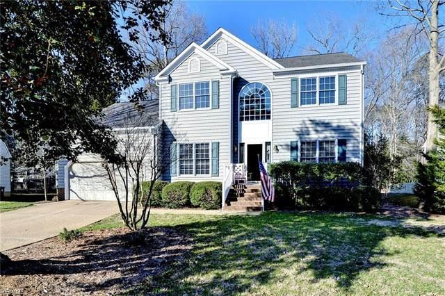 224 Charleston Pl, James City County, VA 23185 (#10364773) :: Atlantic Sotheby's International Realty
