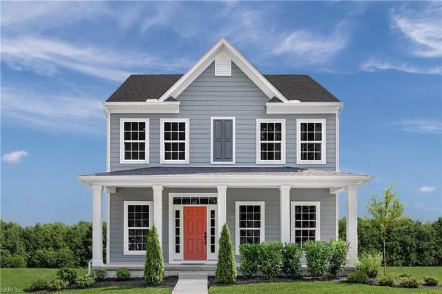 254 Goldenstar Ln, Portsmouth, VA 23701 (#10364774) :: Berkshire Hathaway HomeServices Towne Realty