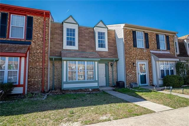 820 Spence Cir, Virginia Beach, VA 23462 (#10364777) :: Berkshire Hathaway HomeServices Towne Realty