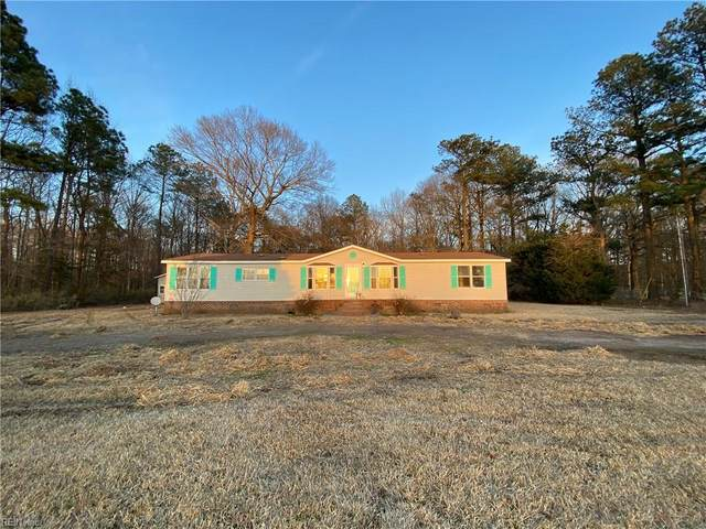 118 Nosay Rd, Camden County, NC 27976 (#10364786) :: Kristie Weaver, REALTOR