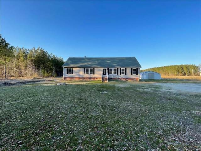 9 Jillson St, Gates County, NC 27937 (#10364788) :: Atlantic Sotheby's International Realty