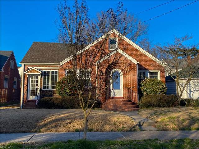 1210 Spotswood Ave, Norfolk, VA 23507 (#10364810) :: Berkshire Hathaway HomeServices Towne Realty