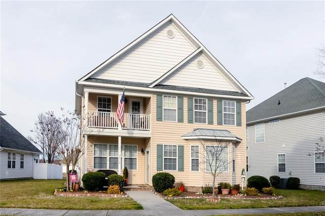 3816 Cainhoy Ln, Virginia Beach, VA 23462 (MLS #10364815) :: AtCoastal Realty