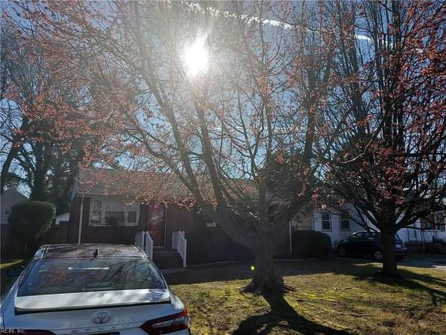 1332 Willow Ave Ave, Chesapeake, VA 23325 (#10364816) :: Tom Milan Team