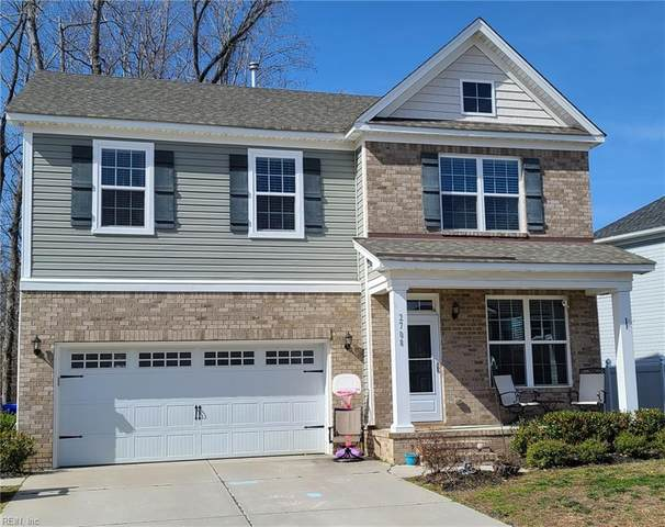 2708 River Watch Dr, Suffolk, VA 23434 (#10364833) :: Berkshire Hathaway HomeServices Towne Realty