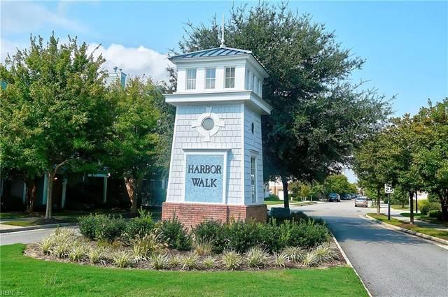 4143 Harbor Walk Ave, Norfolk, VA 23518 (#10364835) :: The Bell Tower Real Estate Team