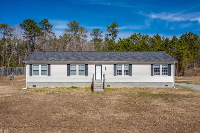 12387 Old Suffolk Rd, Isle of Wight County, VA 23487 (#10364836) :: Berkshire Hathaway HomeServices Towne Realty