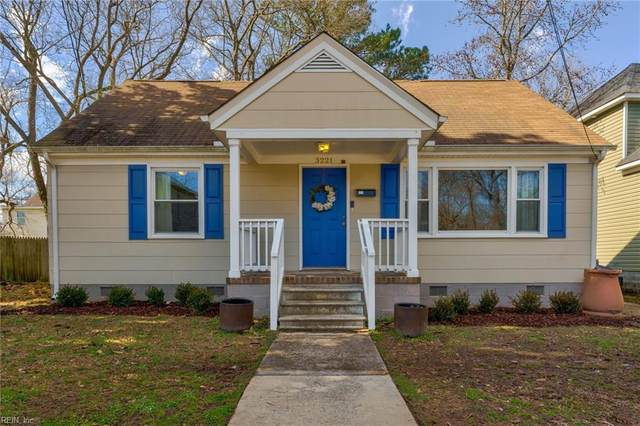 3221 Peronne Ave, Norfolk, VA 23509 (#10364839) :: The Bell Tower Real Estate Team