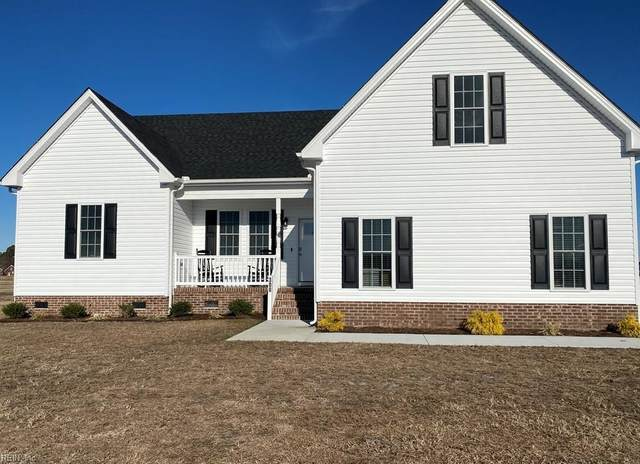 308 Genoa Dr, Pasquotank County, NC 27909 (#10364847) :: Berkshire Hathaway HomeServices Towne Realty