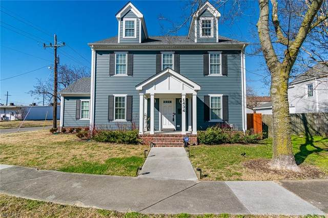 1434 W 26th St, Norfolk, VA 23508 (#10364868) :: The Bell Tower Real Estate Team