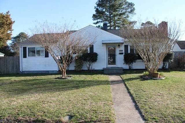 5549 Odessa Dr, Virginia Beach, VA 23455 (#10364896) :: Berkshire Hathaway HomeServices Towne Realty