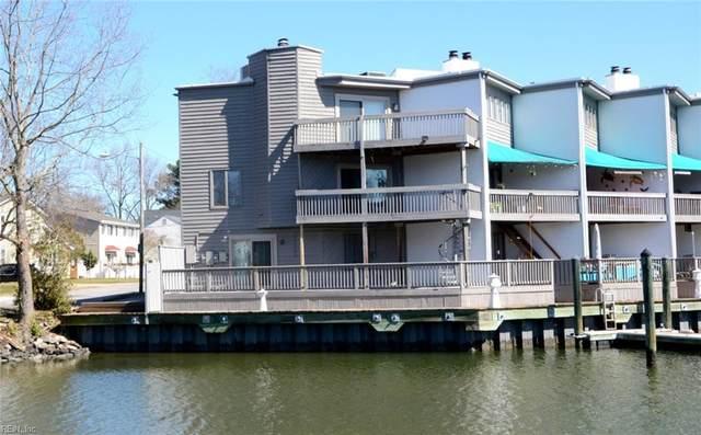 622 Terrace Ave, Virginia Beach, VA 23451 (#10364924) :: The Bell Tower Real Estate Team