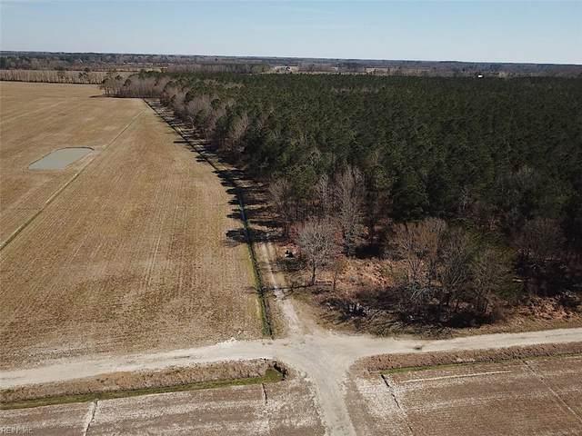 105 Ac Indian Creek Rd, Chesapeake, VA 23322 (MLS #10364927) :: AtCoastal Realty