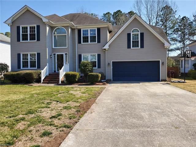 3509 Mardean Dr, Chesapeake, VA 23321 (#10364933) :: Abbitt Realty Co.