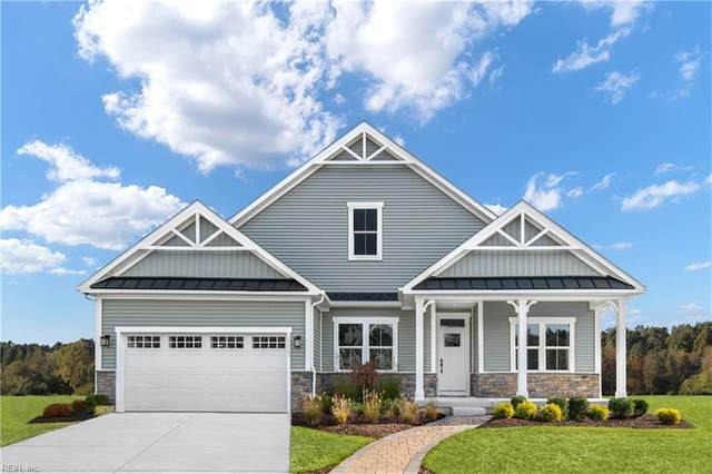 107 Steppeside Ln, Currituck County, NC 27958 (#10364975) :: The Bell Tower Real Estate Team