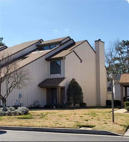 12 Sandie Point Ln F, Portsmouth, VA 23701 (#10365011) :: The Bell Tower Real Estate Team