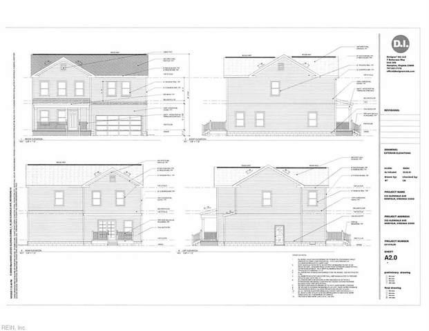 232 Glendale Ave, Norfolk, VA 23505 (#10365016) :: Berkshire Hathaway HomeServices Towne Realty