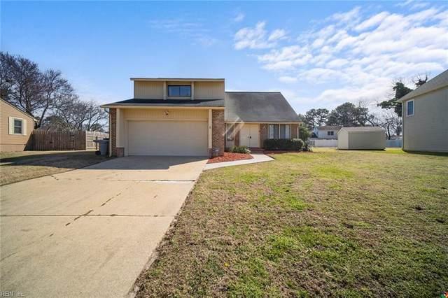 8 Kings Point Dr, Hampton, VA 23669 (#10365021) :: Berkshire Hathaway HomeServices Towne Realty