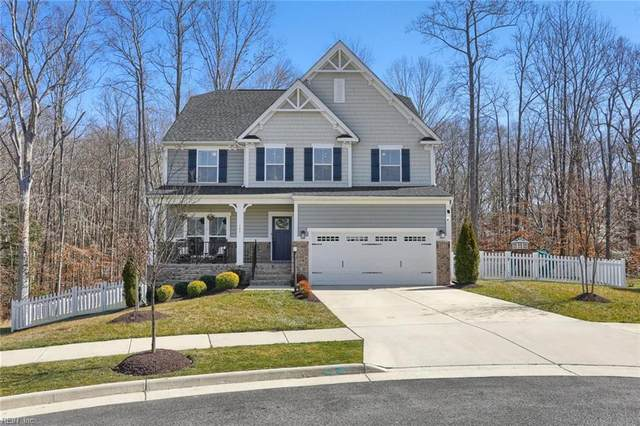 506 Clements Mill Trce, York County, VA 23185 (#10365025) :: The Bell Tower Real Estate Team