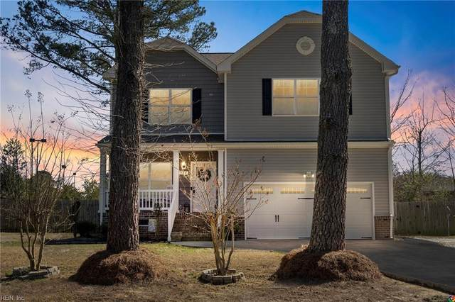 104 Lakewood Dr, Suffolk, VA 23434 (#10365027) :: Berkshire Hathaway HomeServices Towne Realty