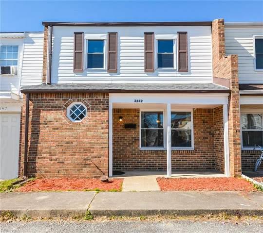 3249 Saxon Pl, Virginia Beach, VA 23453 (#10365038) :: Berkshire Hathaway HomeServices Towne Realty