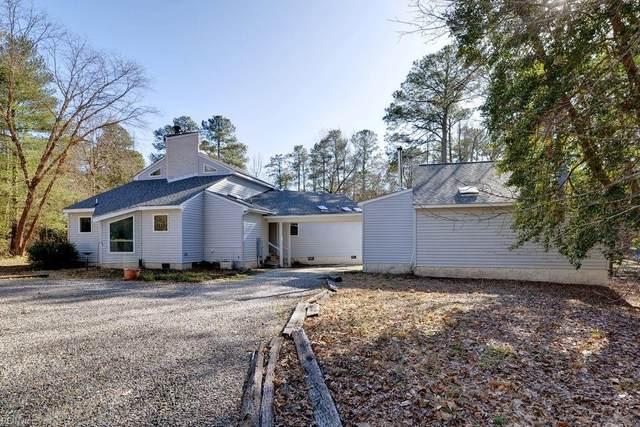 15409 River Bend Trl, New Kent County, VA 23089 (MLS #10365041) :: AtCoastal Realty