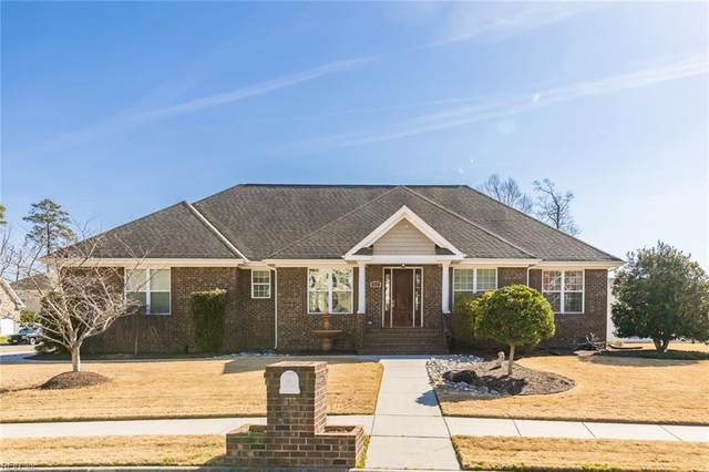 621 Flint Chip Dr, Chesapeake, VA 23320 (#10365061) :: Atkinson Realty