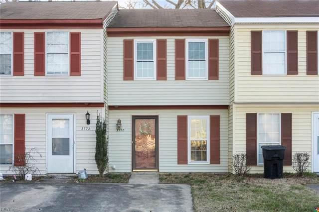 3770 Pepperwood Ct, Portsmouth, VA 23703 (#10365067) :: Atlantic Sotheby's International Realty