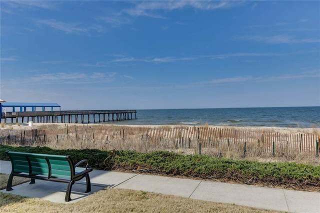 2425 Ocean Shore Cres #301, Virginia Beach, VA 23451 (#10365079) :: Tom Milan Team
