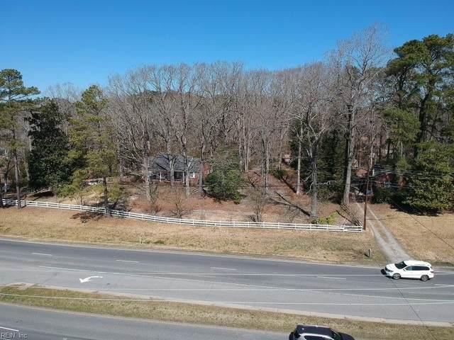 3516 Bridge Rd, Suffolk, VA 23435 (#10365085) :: Avalon Real Estate