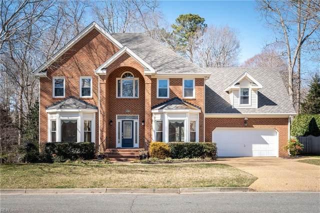 426 Woodbrook Rn, Newport News, VA 23606 (MLS #10365090) :: AtCoastal Realty