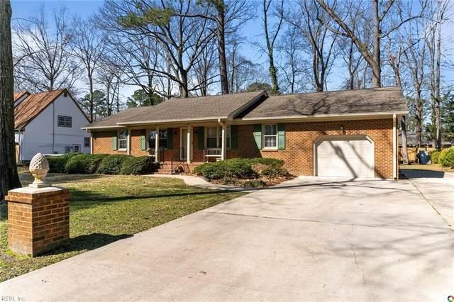 208 Northview Dr, Chesapeake, VA 23322 (#10365096) :: Atkinson Realty